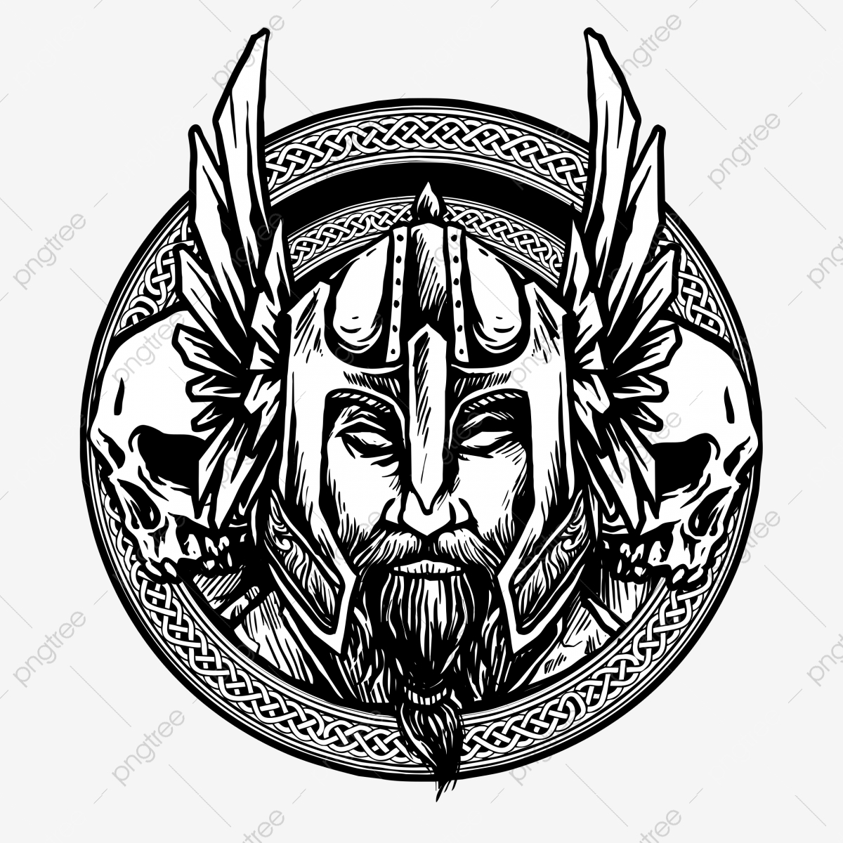 Viking Png Vector Psd And Clipart With Transparent Background For Free Download Pngtree