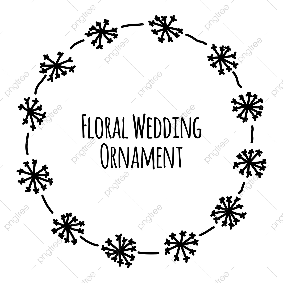 ornamen antik doodle floral undangan pernikahan elemen vektor ilustrasi gambar yg tak berarti bunga desain png dan vektor dengan latar belakang transparan untuk unduh gratis https id pngtree com freepng vintage ornament doodle floral wedding invitation element vector illustration 5044371 html