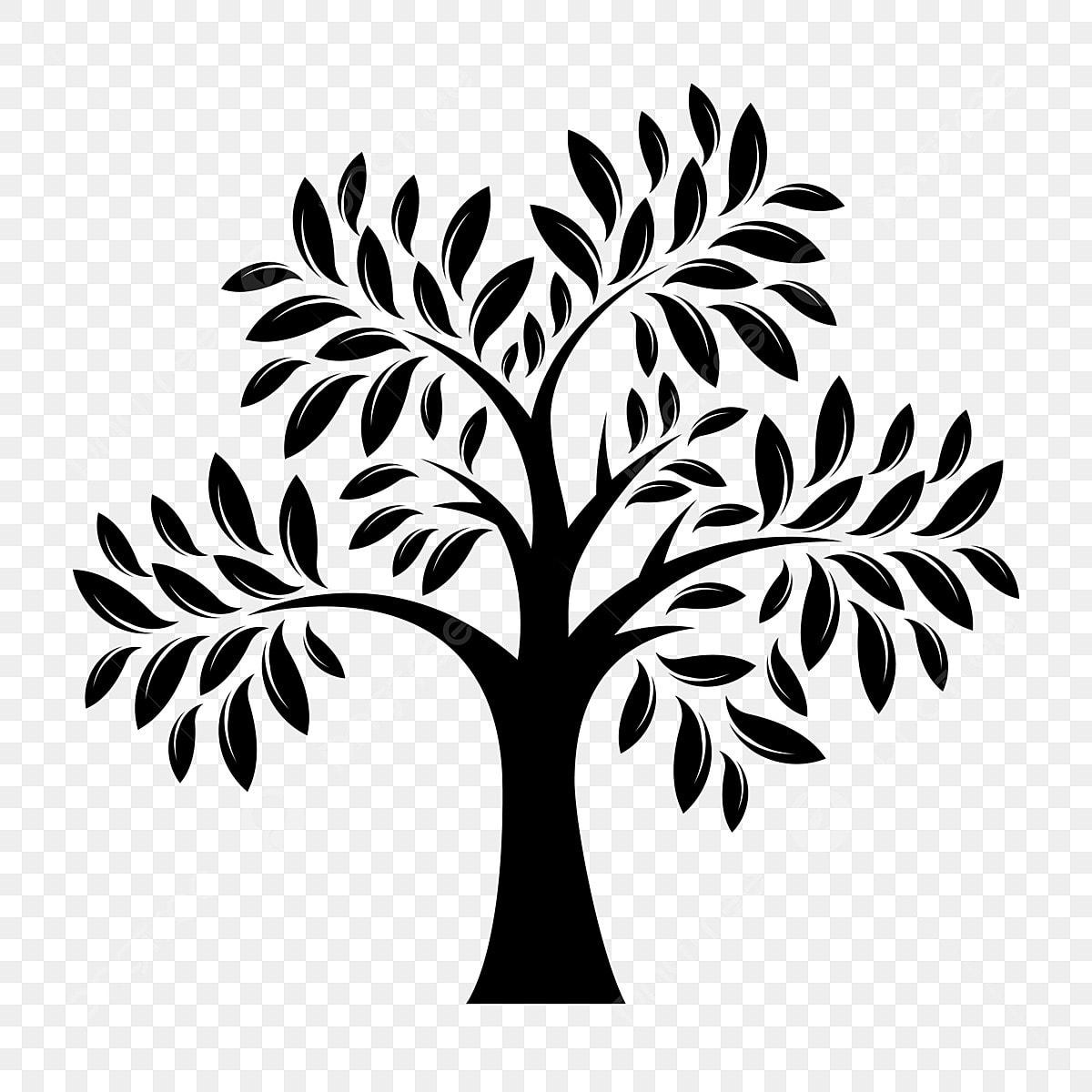 8194 silhouette free clipart   Public domain vectors