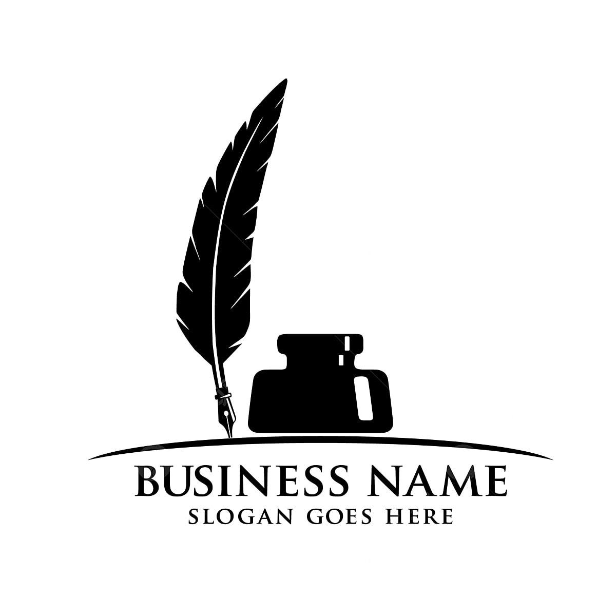 Ink Logo Png