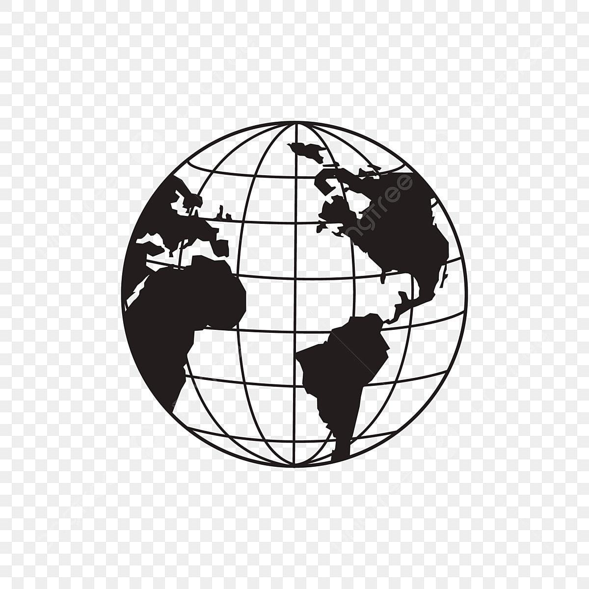 الكرة الارضية Png المتجهات Psd قصاصة فنية تحميل مجاني Pngtree