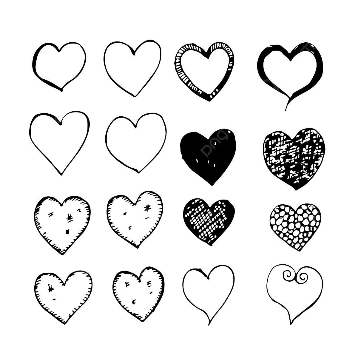 مزخرف القلب رسم Clipart K17387223 Fotosearch
