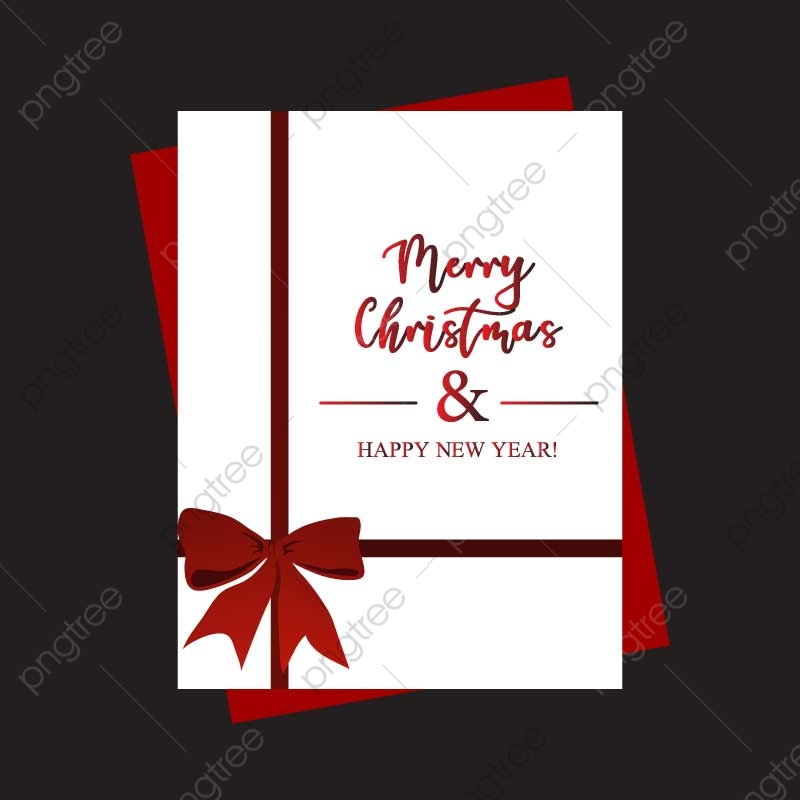 Merry Christmas Happy New Year Card Design New Icons Christmas Icons Happy Icons Png And Vector With Transparent Background For Free Download