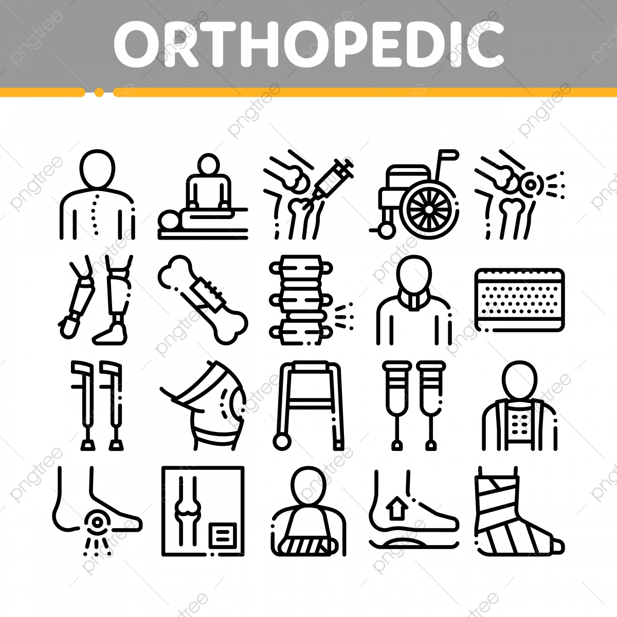 Orthopedics Png Images Vector And Psd Files Free Download On Pngtree