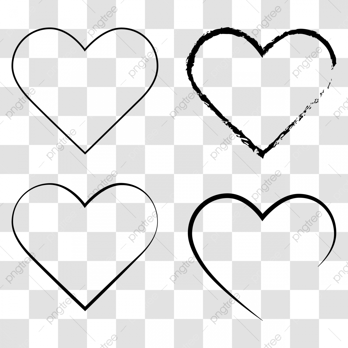 Set Icon Of Outline Heart Isolated Heart Outline Clipart Heart Icons Outline Icons Png And Vector With Transparent Background For Free Download Download icons in all formats or edit them for your designs. https pngtree com freepng set icon of outline heart isolated 5104497 html