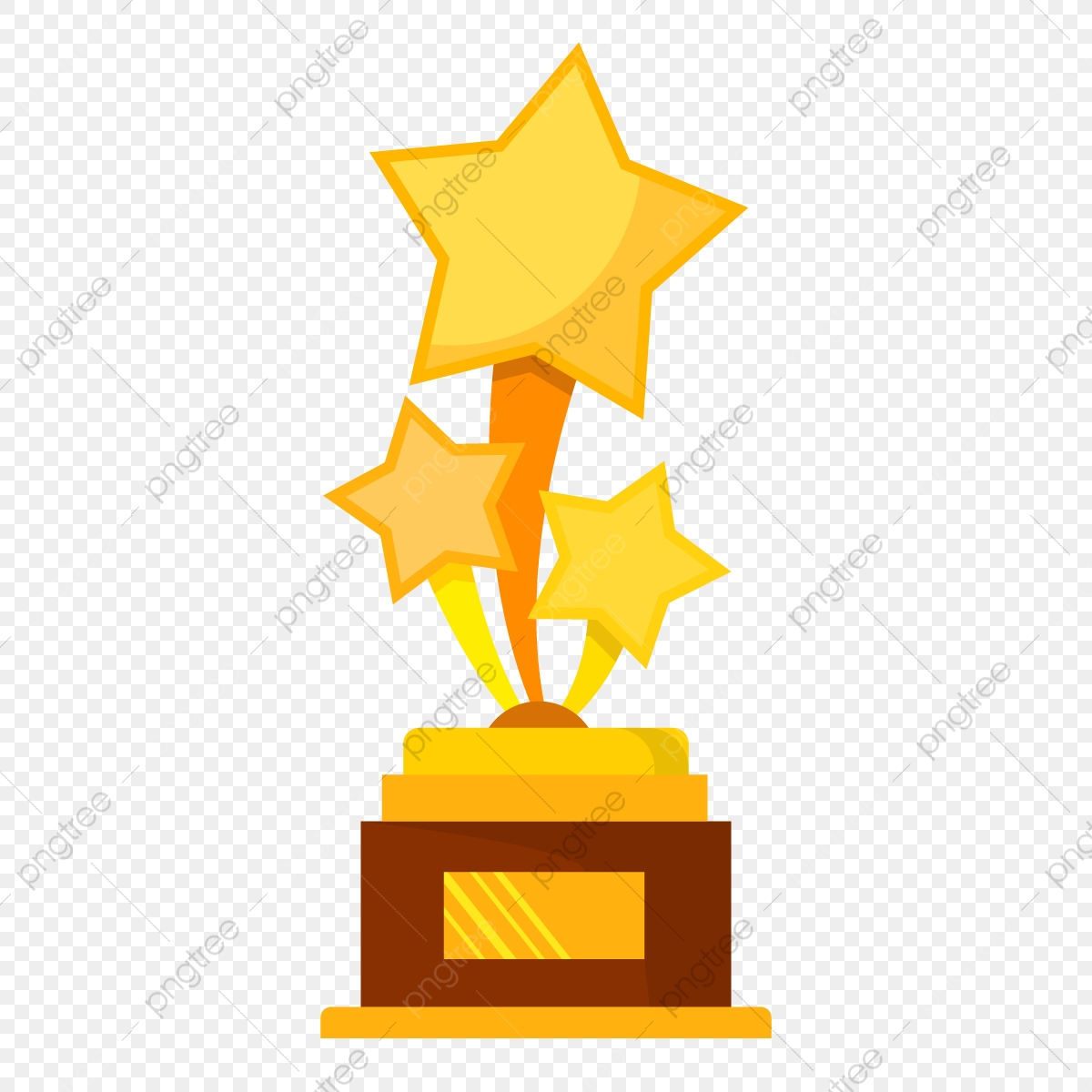 Free Clipart Awards Trophies | Free Images at Clker.com - vector clip art  online, royalty free & public domain