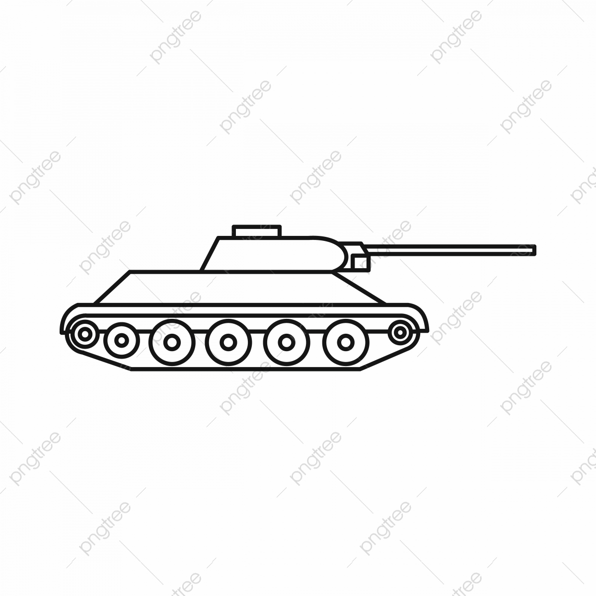 tank icon in outline style style icons tank icons outline icons png and vector with transparent background for free download https pngtree com freepng tank icon in outline style 5105539 html