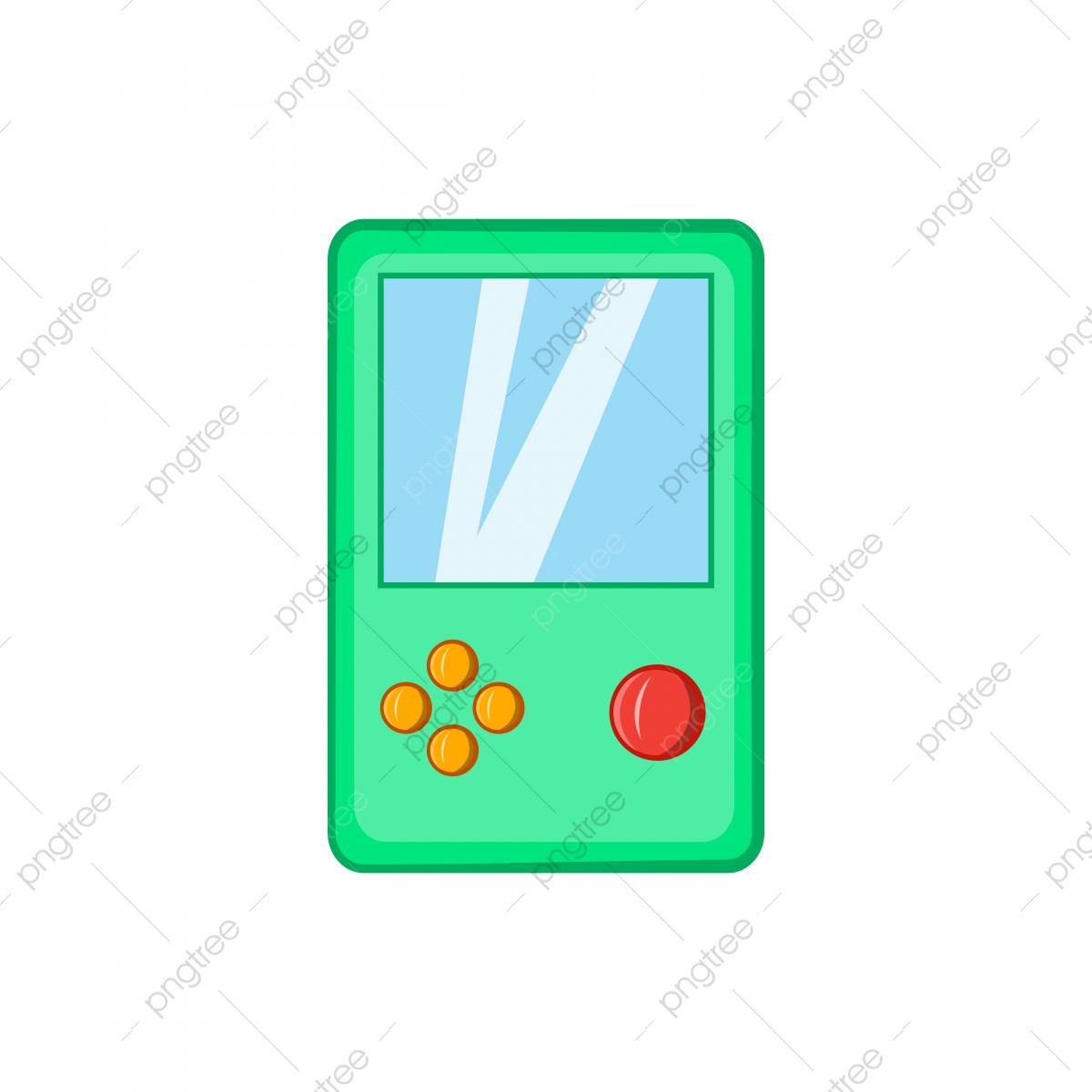 Tetris Icon Cartoon Style Style Icons Cartoon Icons Tetris Png And Vector With Transparent Background For Free Download