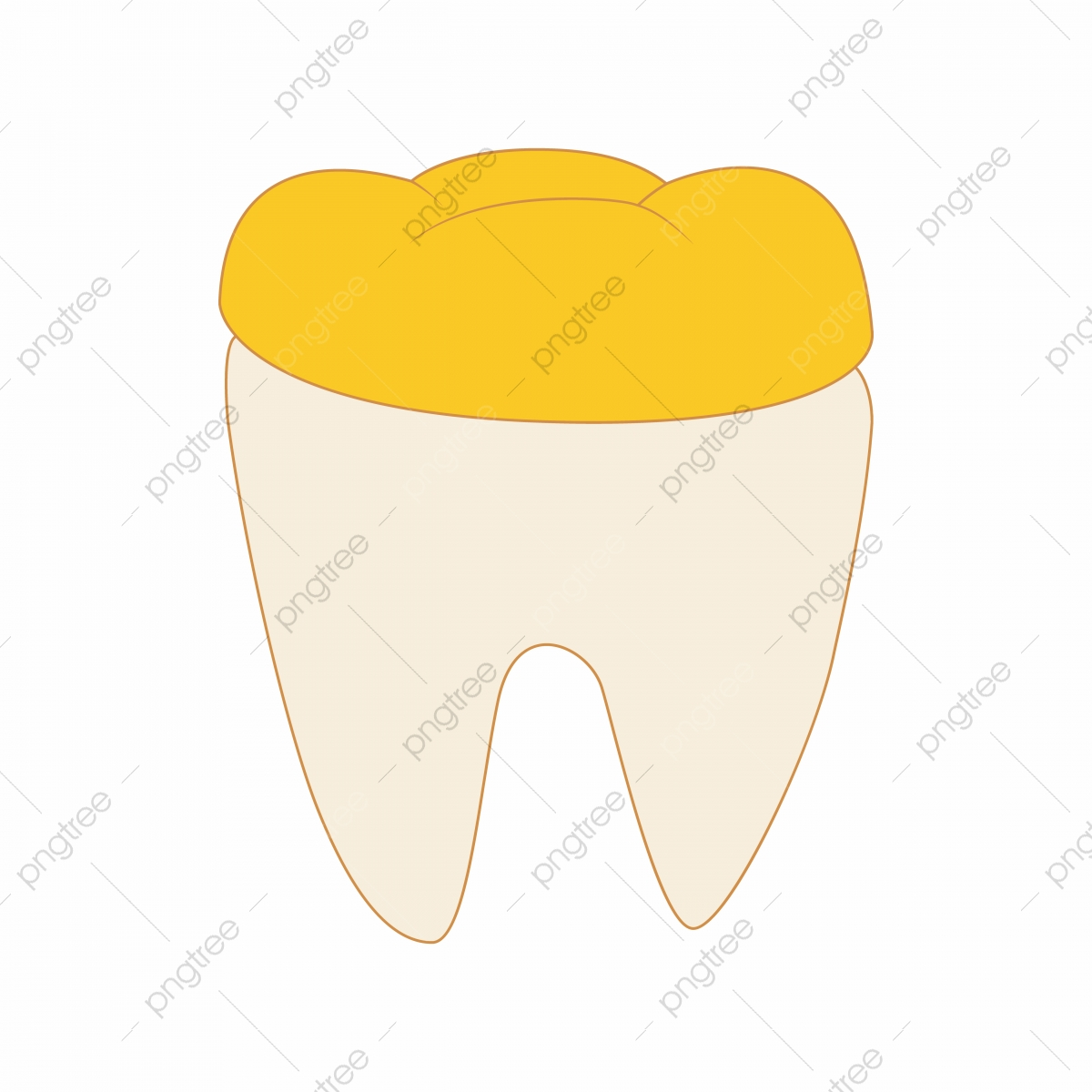 Tooth Cartoon Png Images Vector And Psd Files Free Download On Pngtree