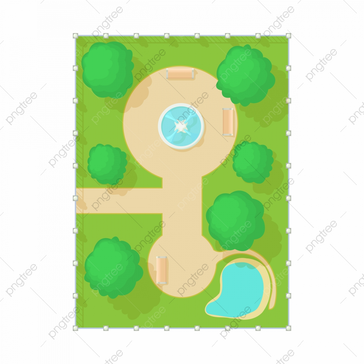Top View Of Park With Fountain Icon Cartoon Style Style Icons Cartoon Icons View Icons Png And Vector With Transparent Background For Free Download Free for commercial use no attribution required high quality images. https pngtree com freepng top view of park with fountain icon cartoon style 5088931 html