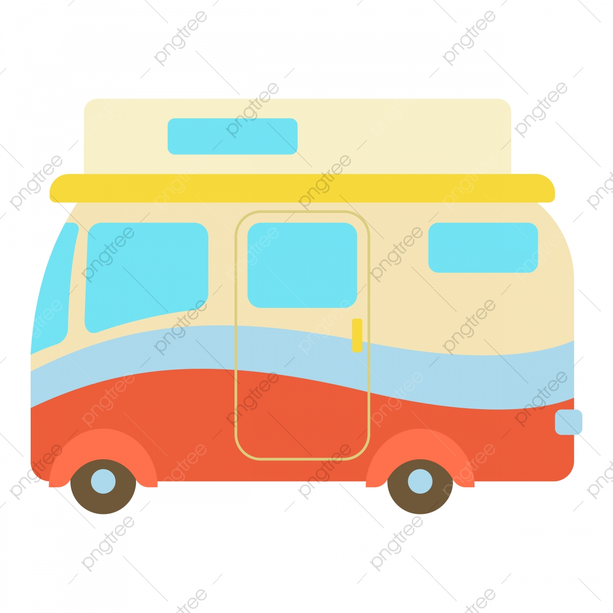 hippie_van_coloring_page_0071-1006-2115-1027_SMU.jpg 300×222 pixels    Hippie bus, Coloring pages, Flower coloring pages