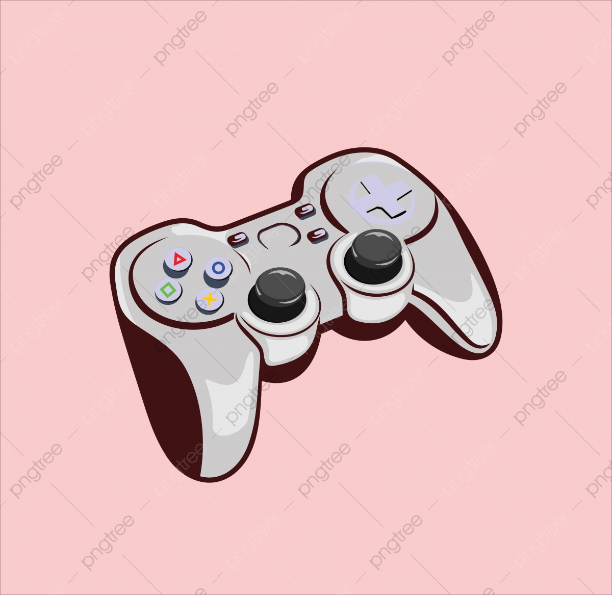 Game Stick Logo Game Icons Logo Icons Symbol Png And Vector With Transparent Background For Free Download