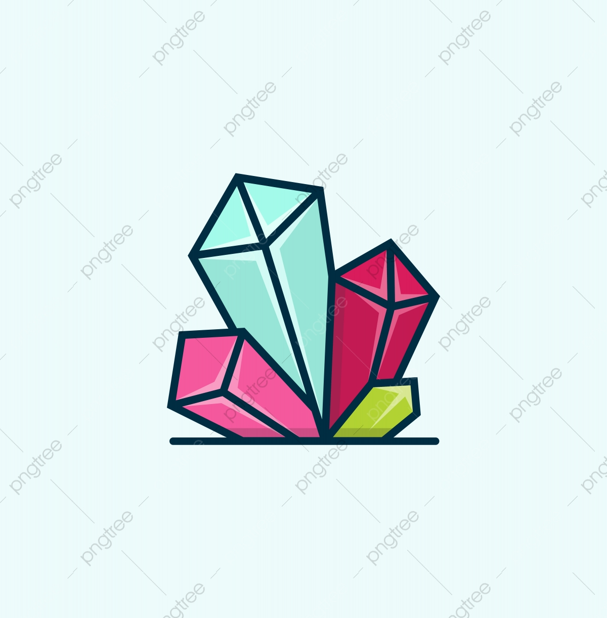 Gem Diamond Nature Design Fashion Logo Template Fashion Icons Icons Converter Icons Fitness Png And Vector With Transparent Background For Free Download