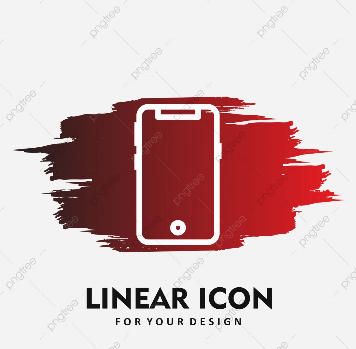 Mobile Icon Isolated On Background Mobile Icons Background Icons On Icons Png And Vector With Transparent Background For Free Download