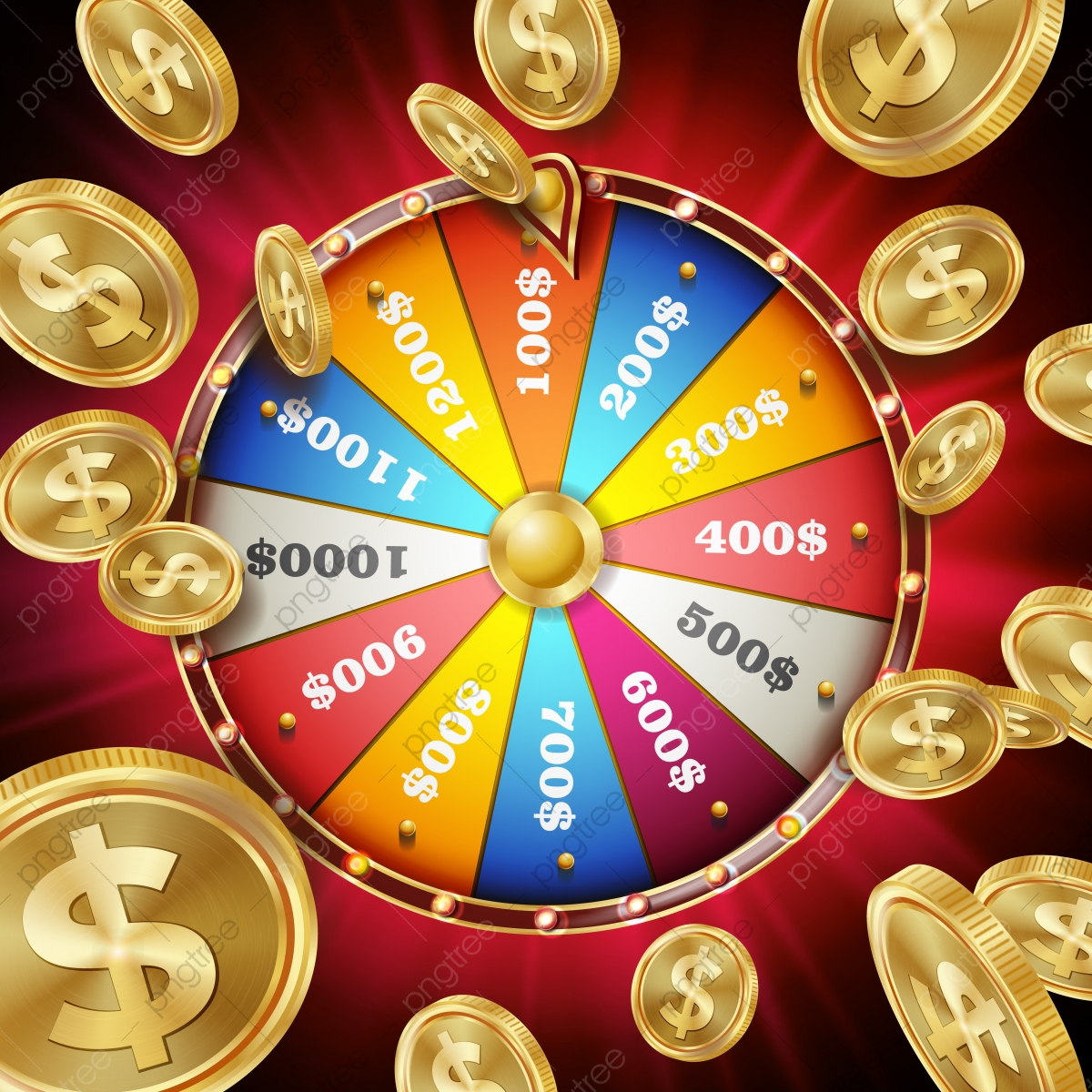 wheel of fortune borrow