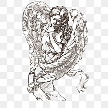 Angel Png Images Vector And Psd Files Free Download On Pngtree
