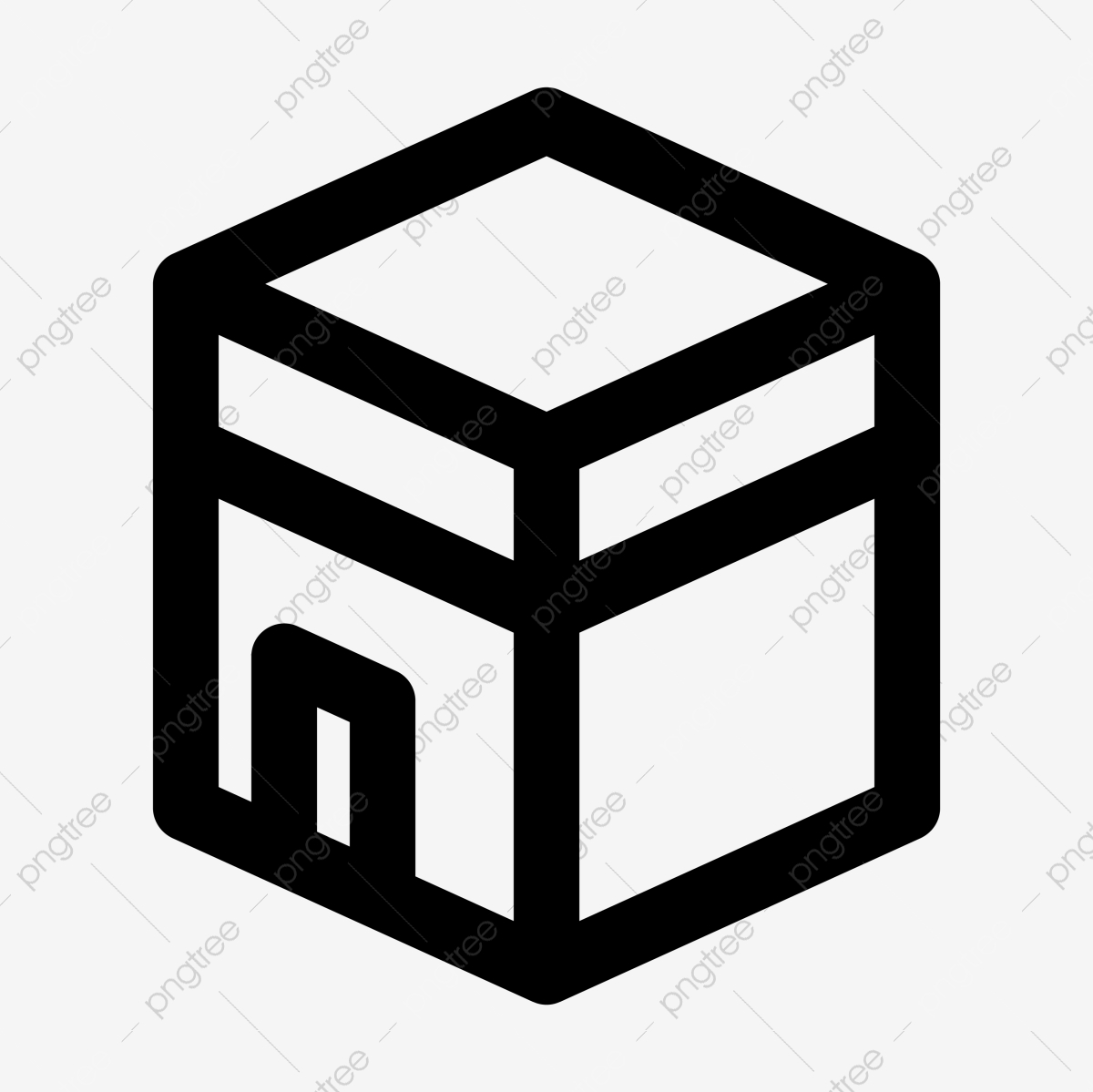 kabah line icon vector line icons kabah hajj png and vector with transparent background for free download https pngtree com freepng kabah line icon vector 5199624 html