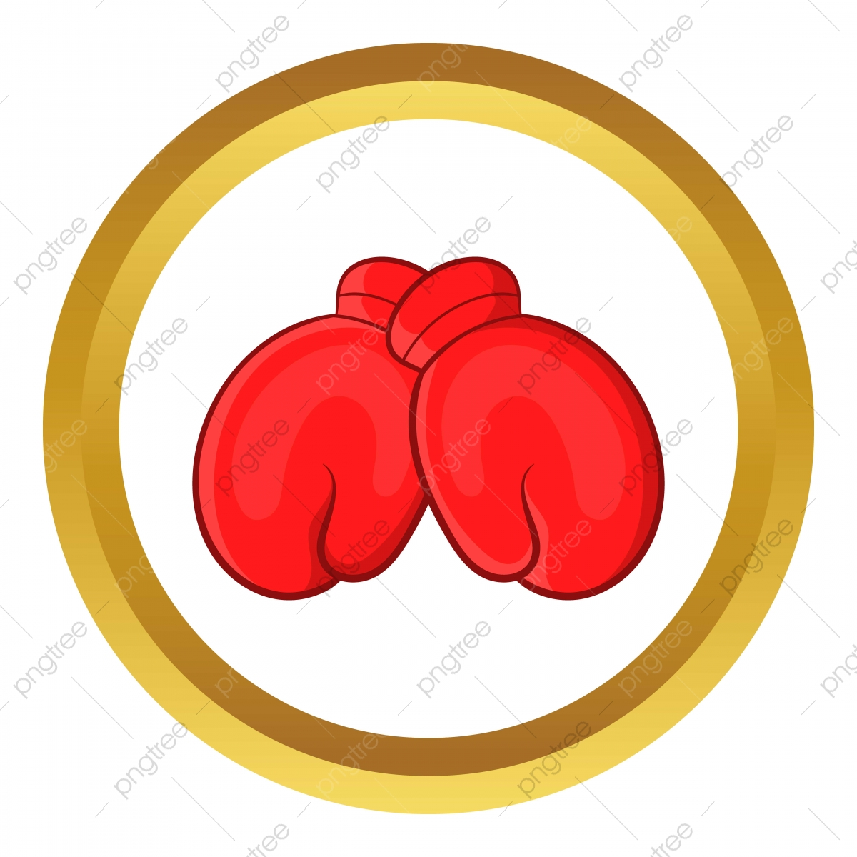 Free PNG Boxing Glove Clip Art Download - PinClipart