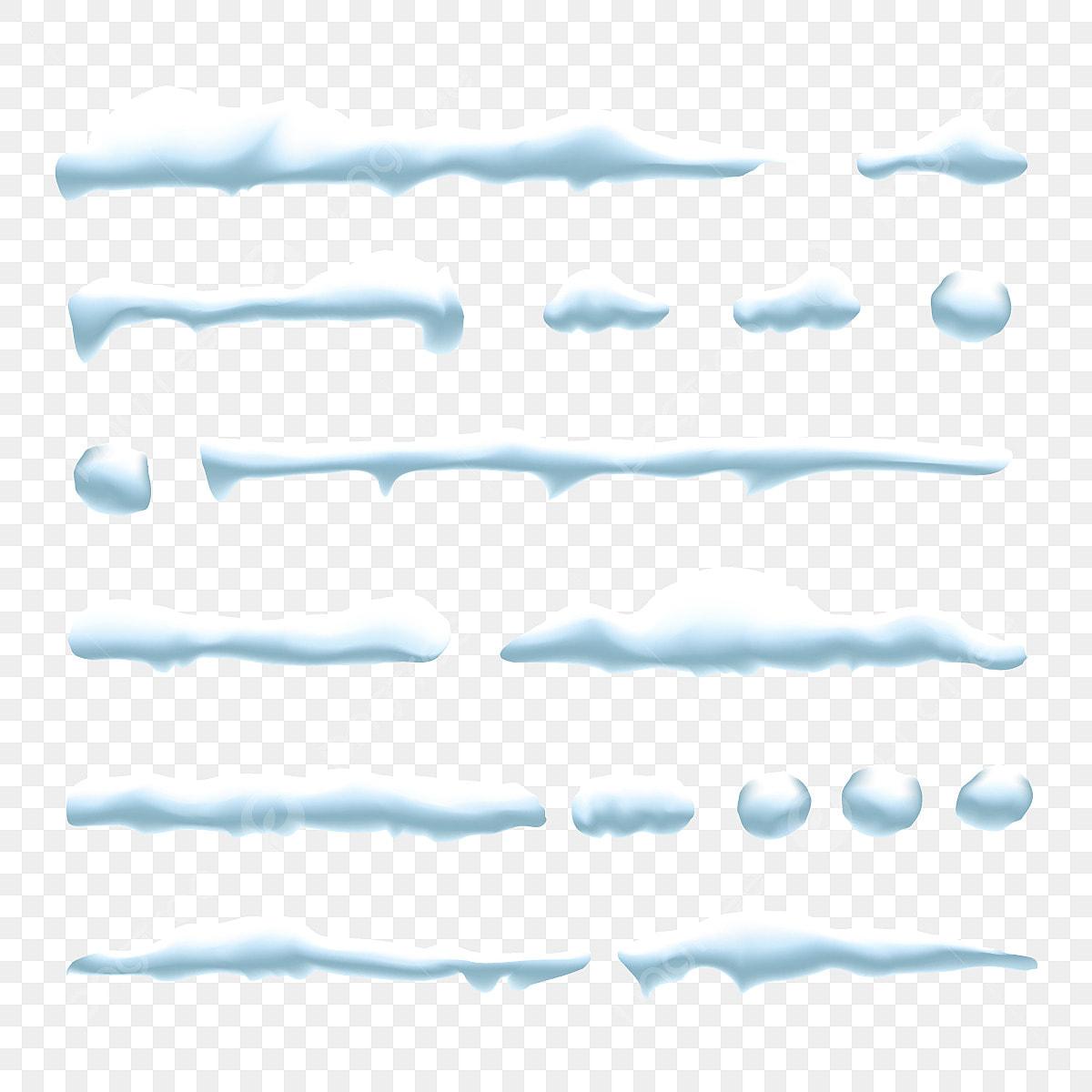 Get Untouched Snow, Vector Cut Files SVG