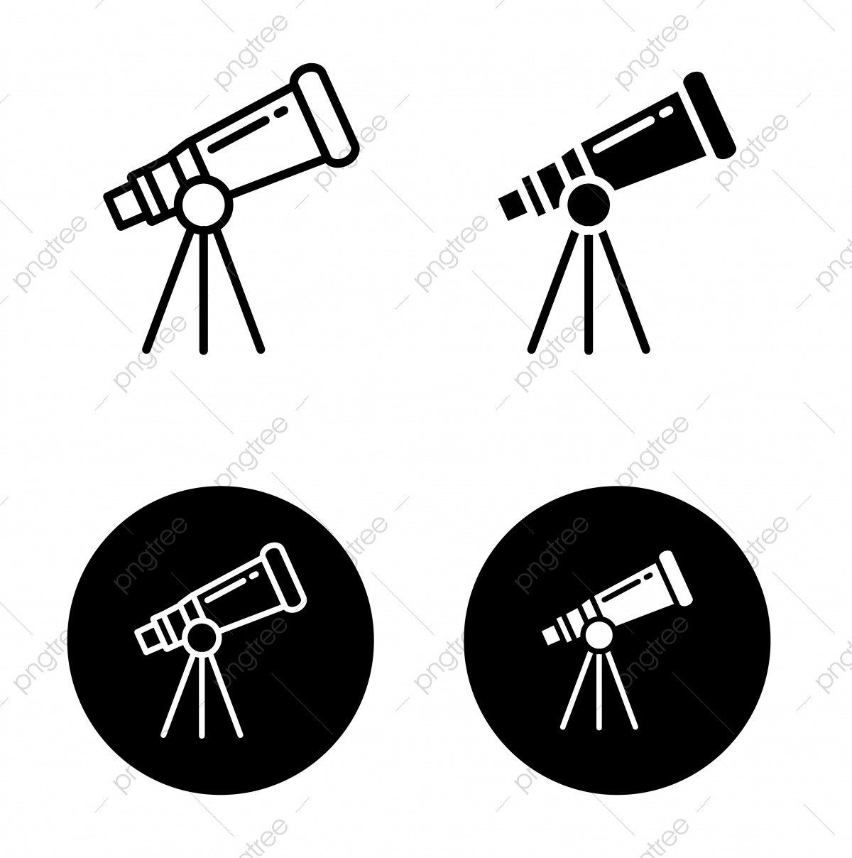 Get Telescope Icon