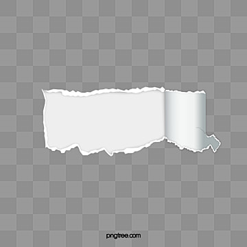 Paper Tear Png Vector Psd And Clipart With Transparent