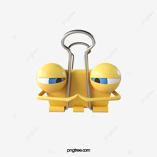 stereo clip stationery emoji element