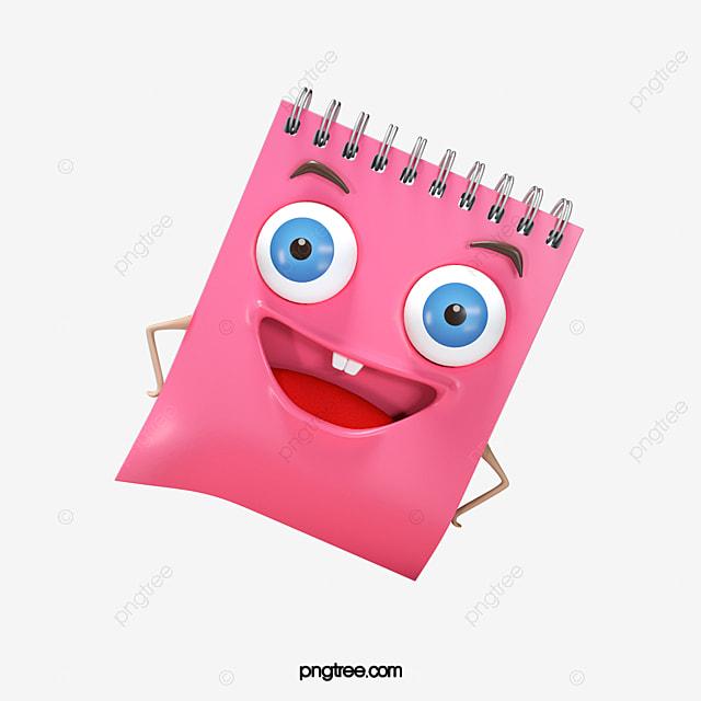 stereo notebook emoji element