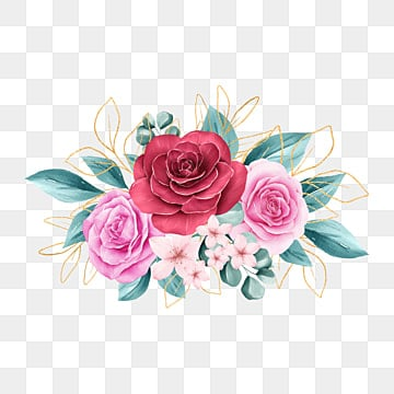 Flower PNG Images | Vector and PSD Files | Free Download on Pngtree