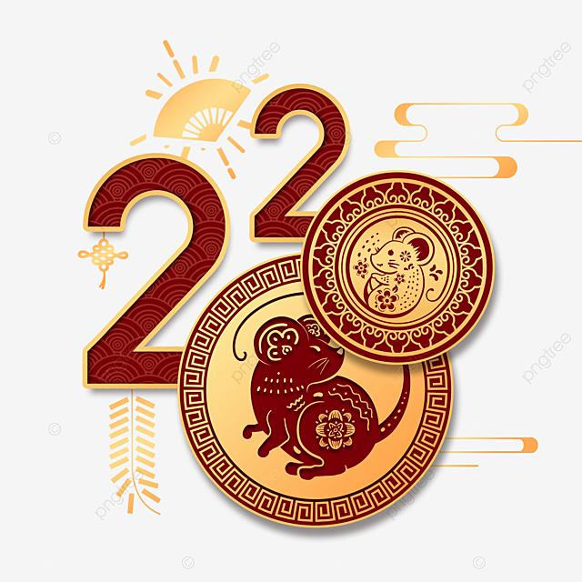 happy 2020 year of the rat