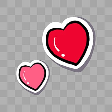 Love Sticker Png Images Vector And Psd Files Free Download On Pngtree