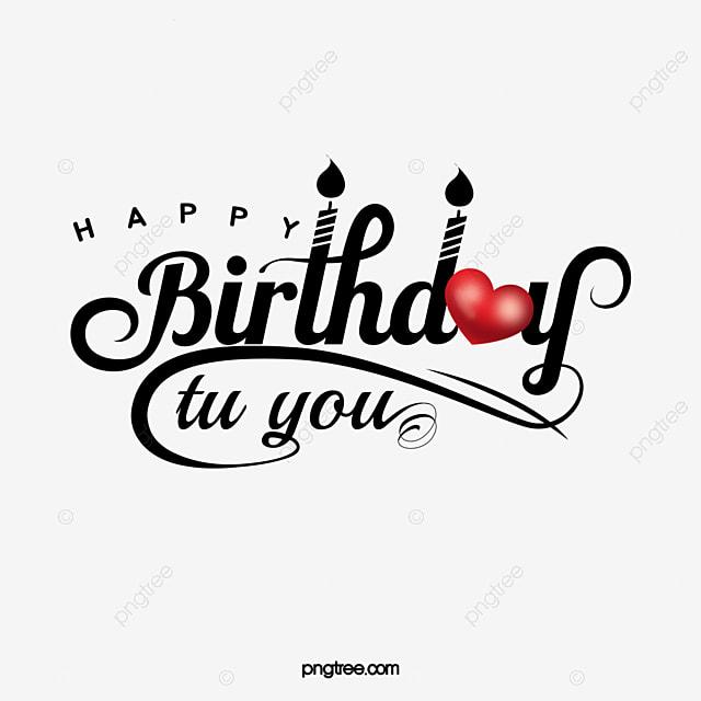 birthday congratulation decoration