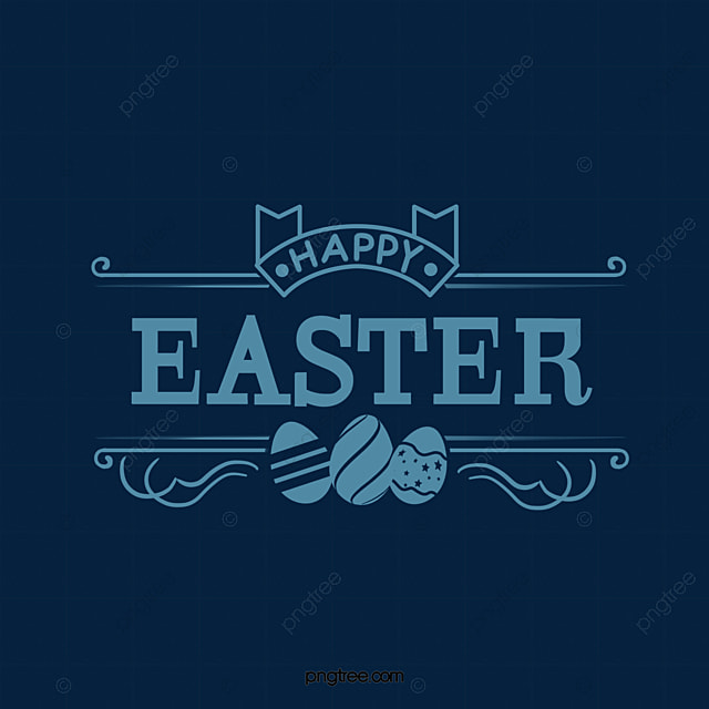 easter theme creative words