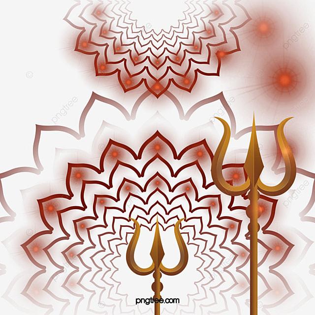 hand drawn wishes shiva day
