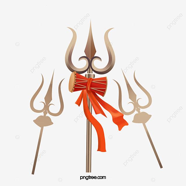 shiva trident festival