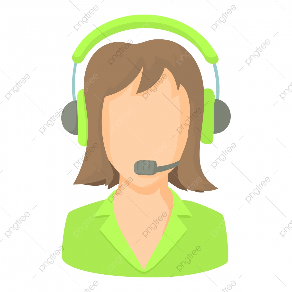 Phone Headset Png Vector Psd And Clipart With Transparent Background For Free Download Pngtree