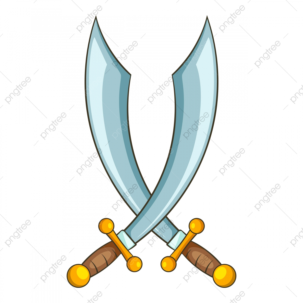 Person, die mit Schwert Fechten tut - Download Kostenlos Vector, Clipart  Graphics, Vektorgrafiken und Design Vorlagen
