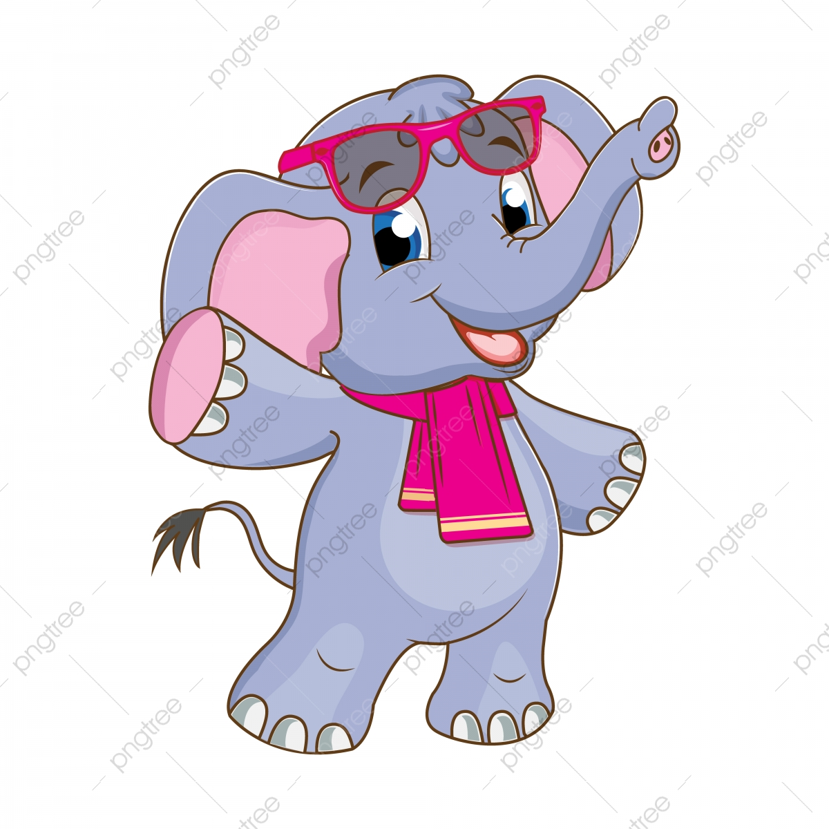 Cute Elephant Cartoon Animal Icon Cat Png And Vector With Transparent Background For Free Download Elephant png cliparts, all these png images has no background, free & unlimited downloads. https pngtree com freepng cute elephant cartoon 5225145 html