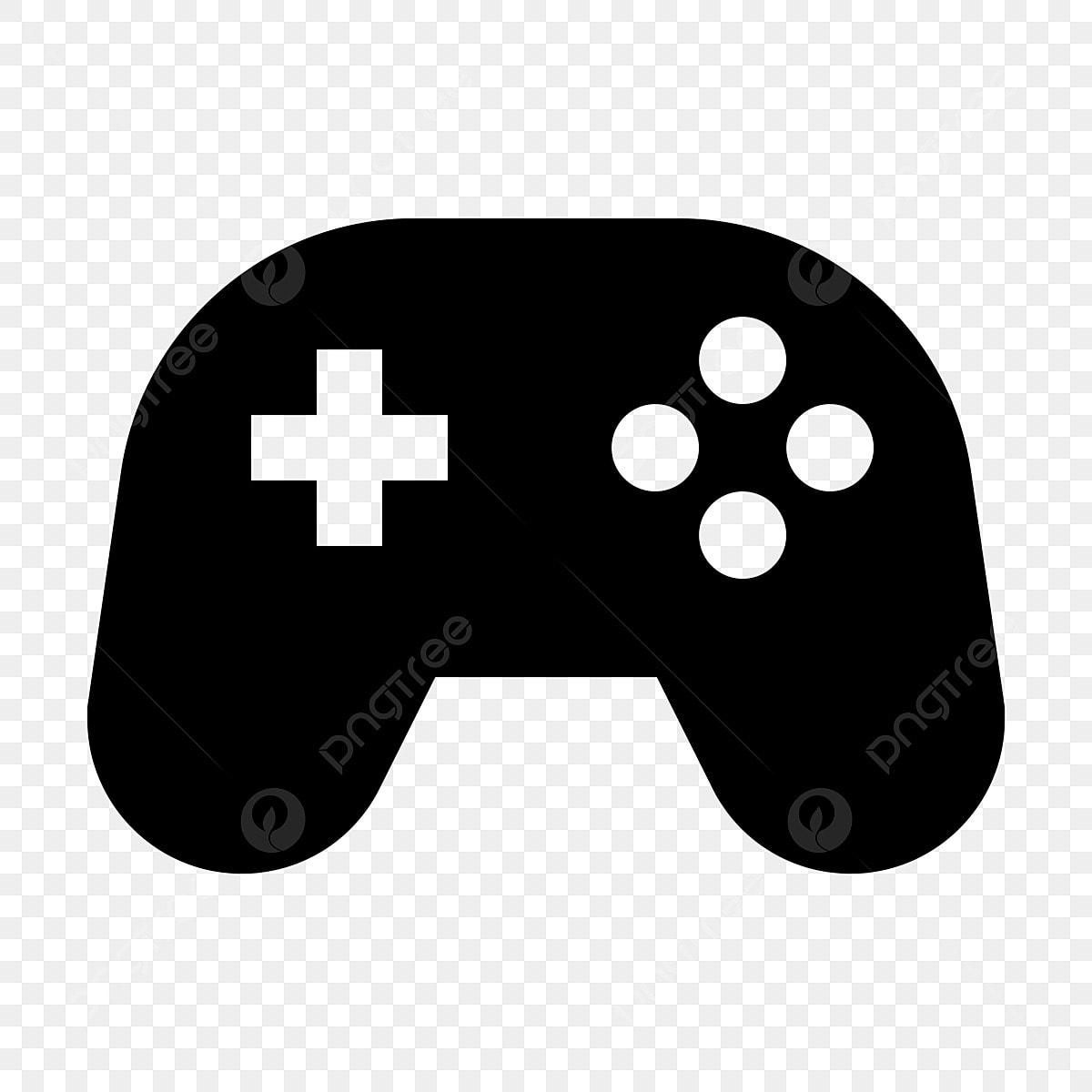 Xbox 360 Controller Game Video Clip Art - Gamepad - Games Transparent  Transparent PNG