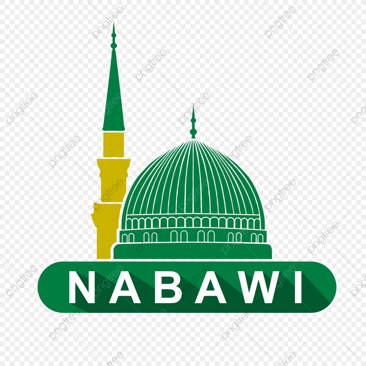 mosques png images vector and psd files free download on pngtree https pngtree com freepng green nabawi mosque illustration 5231169 html