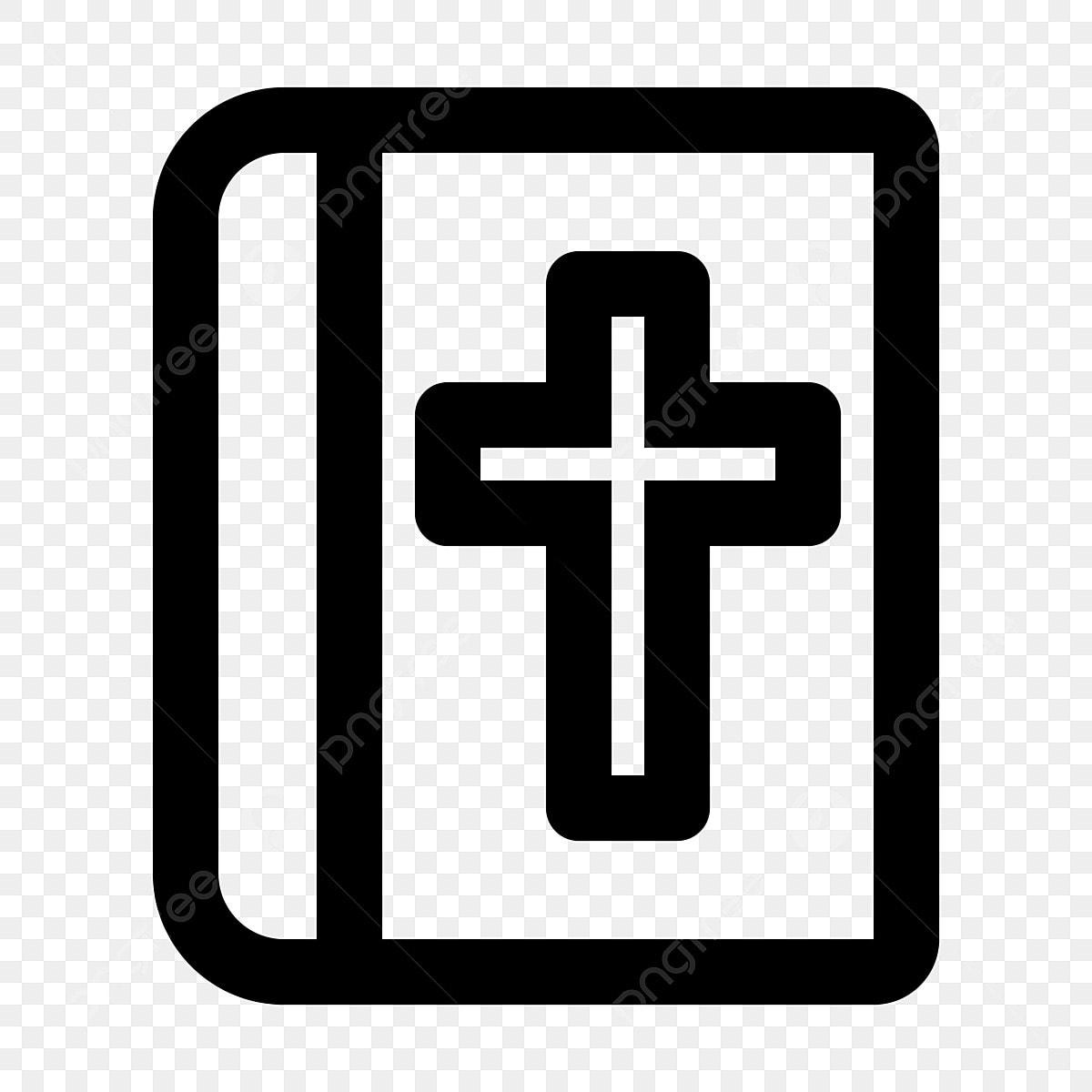 Vector De Icono De Linea De Libro Sagrado Biblia Libro Sagrado Libro Religioso Png Y Vector Para Descargar Gratis Pngtree