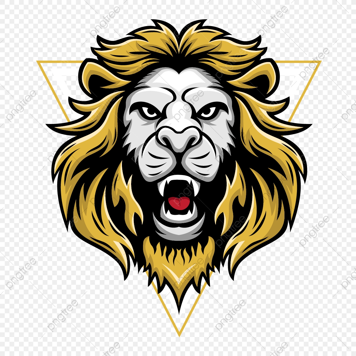Lion Head Png Images Vector And Psd Files Free Download On Pngtree In this gallery lion we have 58 free png images with transparent background. https pngtree com freepng lion head t vector design 5245388 html