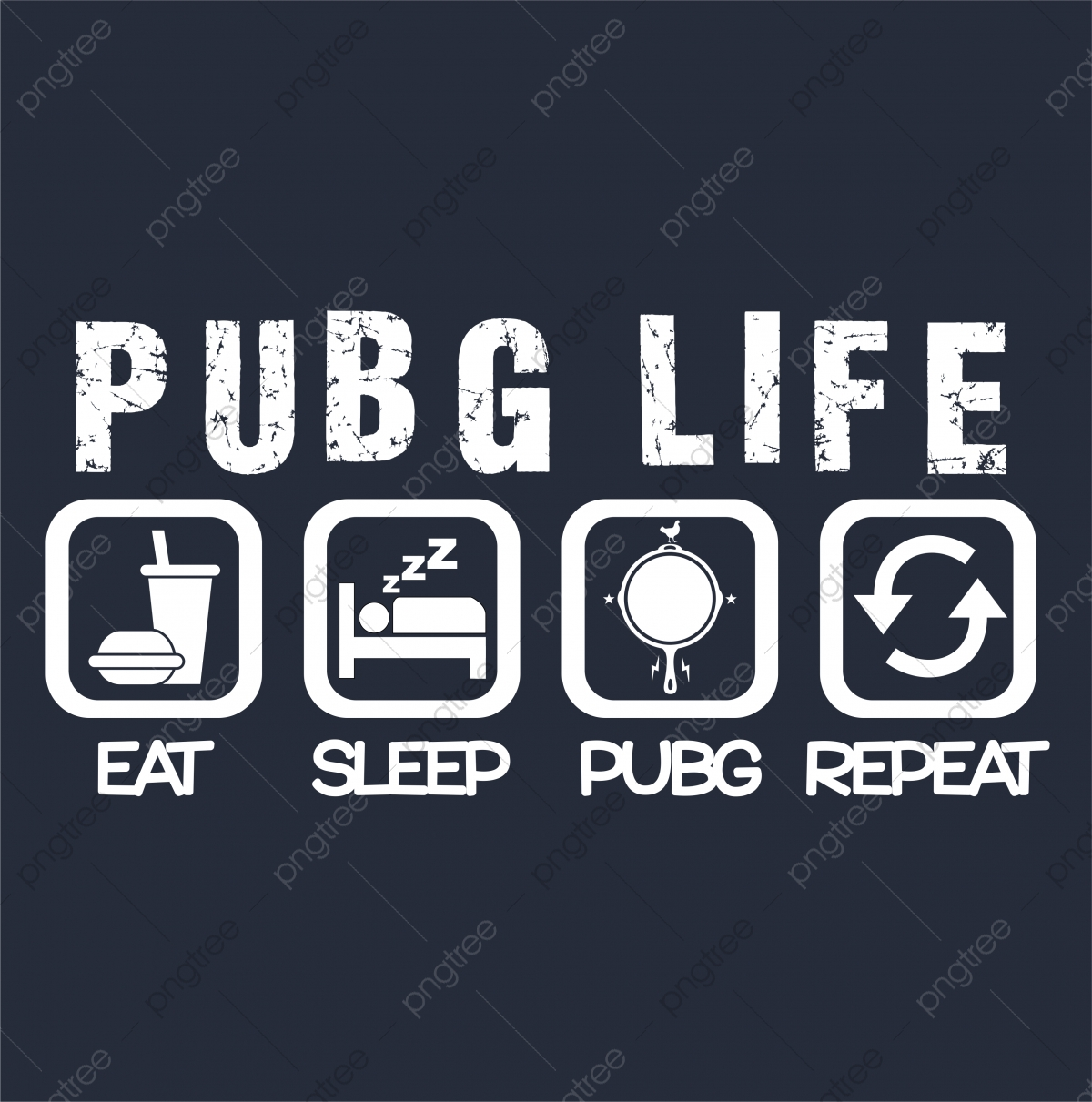 Pubg Png Images Vector And Psd Files Free Download On Pngtree