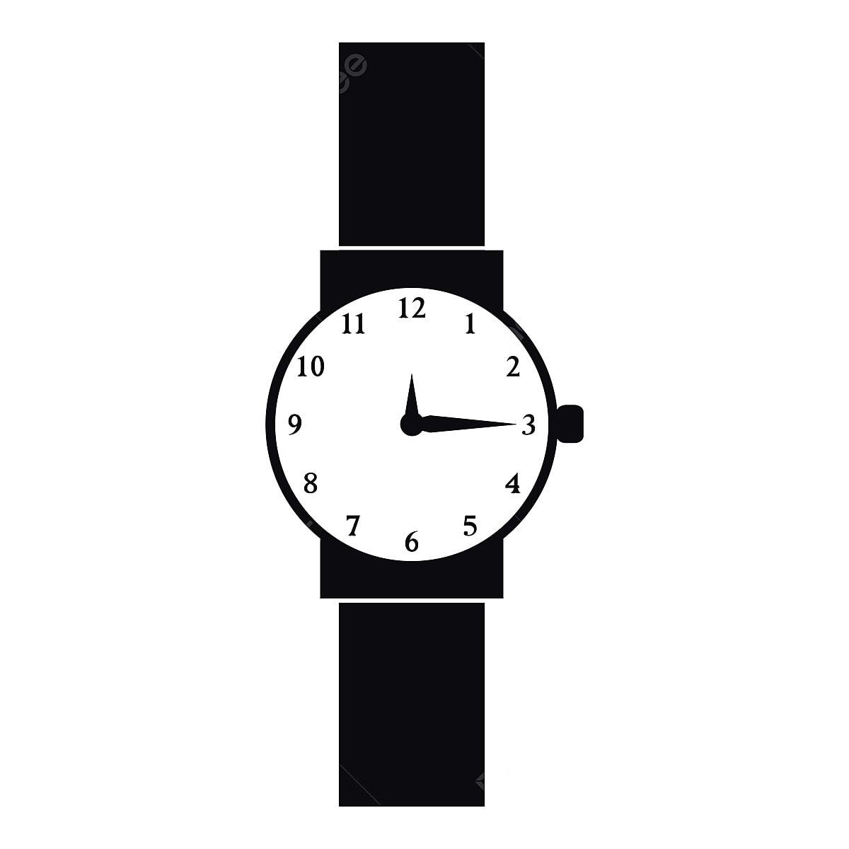 ساعة يد Png المتجهات Psd قصاصة فنية تحميل مجاني Pngtree