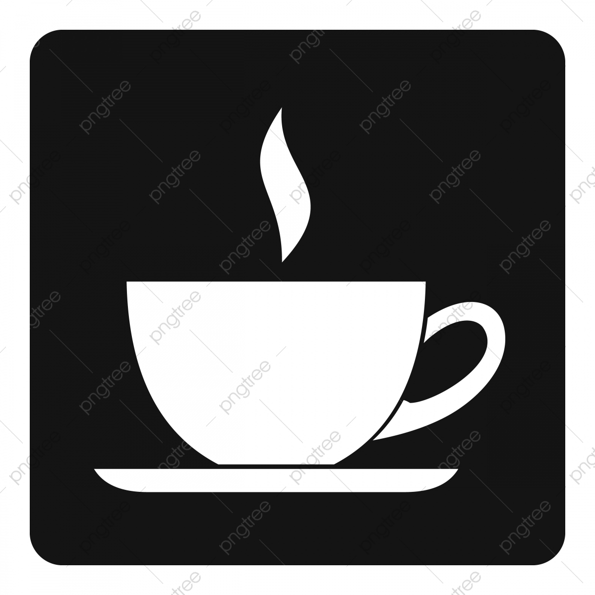 cup of tea or coffee icon simple simple black cup png and vector with transparent background for free download https pngtree com freepng cup of tea or coffee icon simple 5272251 html