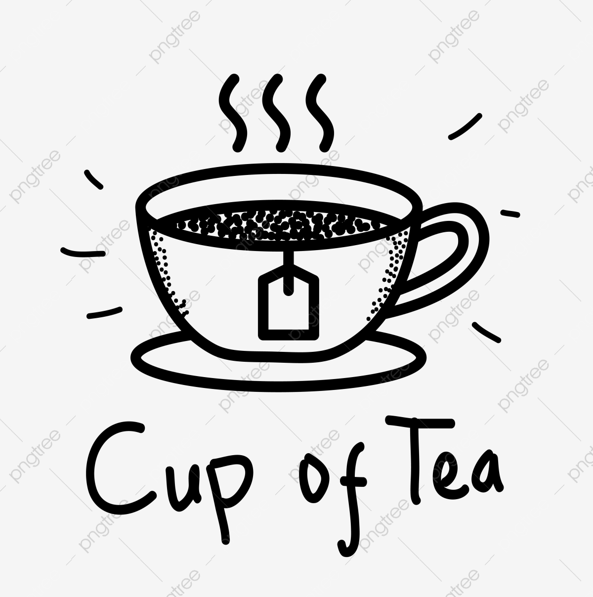 tea vector png free green tea tea cup milk tea vector images pngtree https pngtree com freepng cup of tea vector illustration with black and white hand drawn style tea doodle 5301199 html