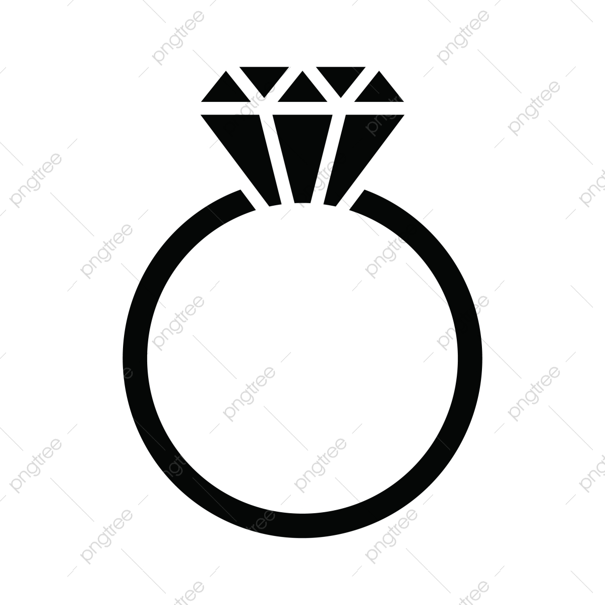 diamond ring icon diamond icons ring icons deco png and vector with transparent background for free download https pngtree com freepng diamond ring icon 5273880 html