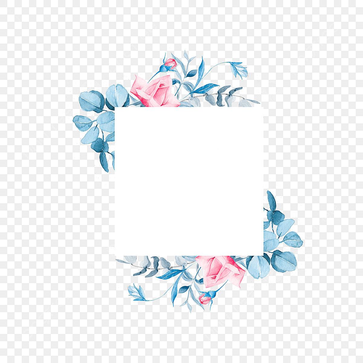 ورد ازرق Png الصور ناقل و Psd الملفات تحميل مجاني على Pngtree