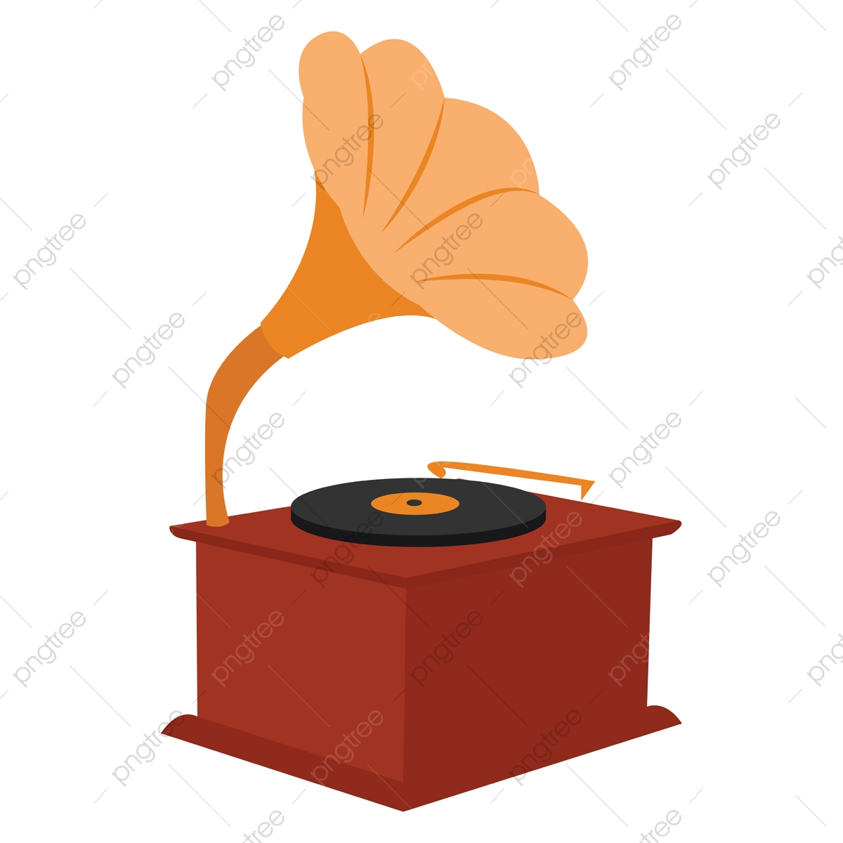 gramophone png vector psd and clipart with transparent background for free download pngtree https pngtree com freepng golden gramophone illustration vector on white background 5293380 html