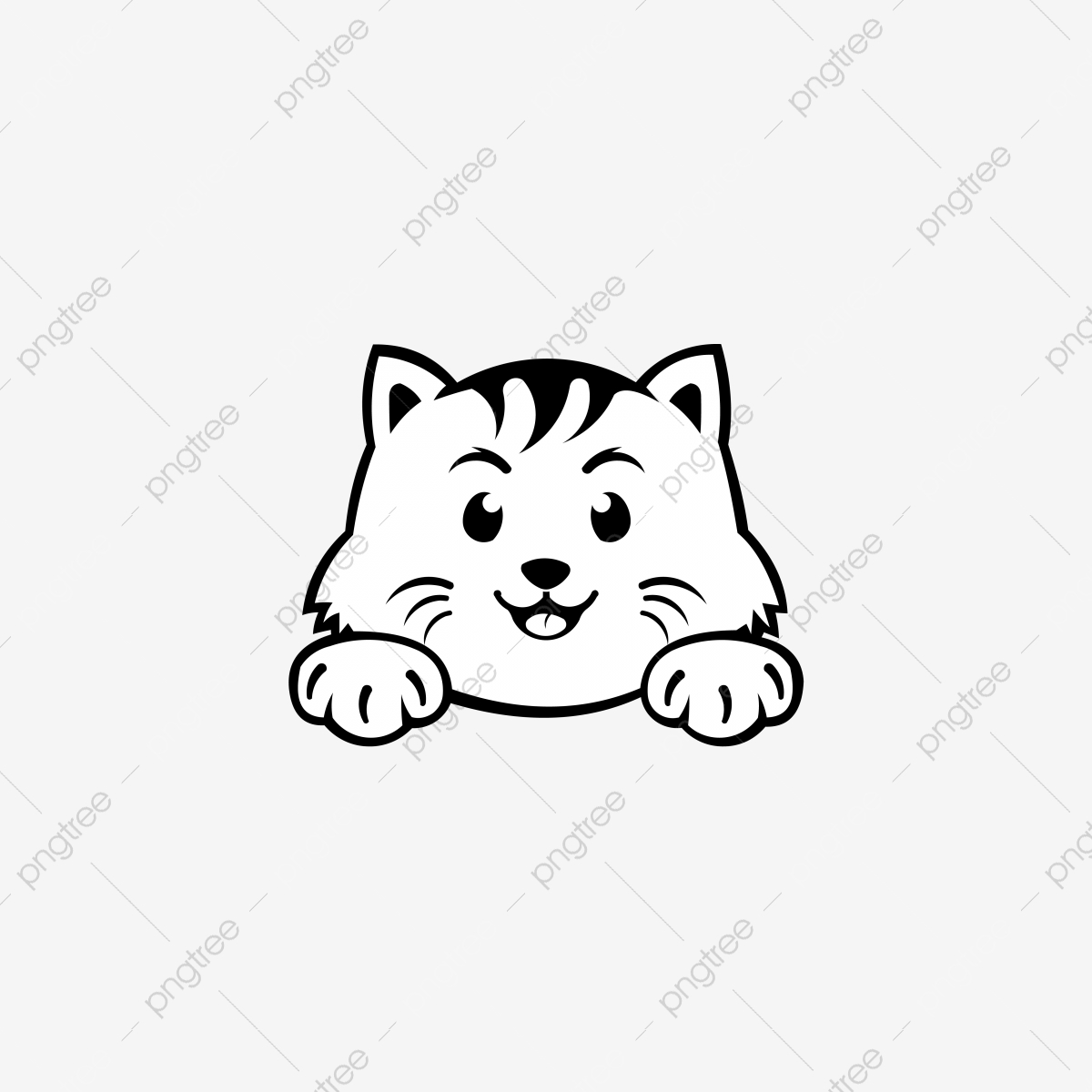 inspiration portrait of a cat cute kitten black white illustration of a cat stylized pet cat head tattoo cat icons cute icons black icons png and vector with transparent background for free https pngtree com freepng inspiration portrait of a cat cute kitten black white illustration of a cat stylized pet cat head tattoo 5270975 html