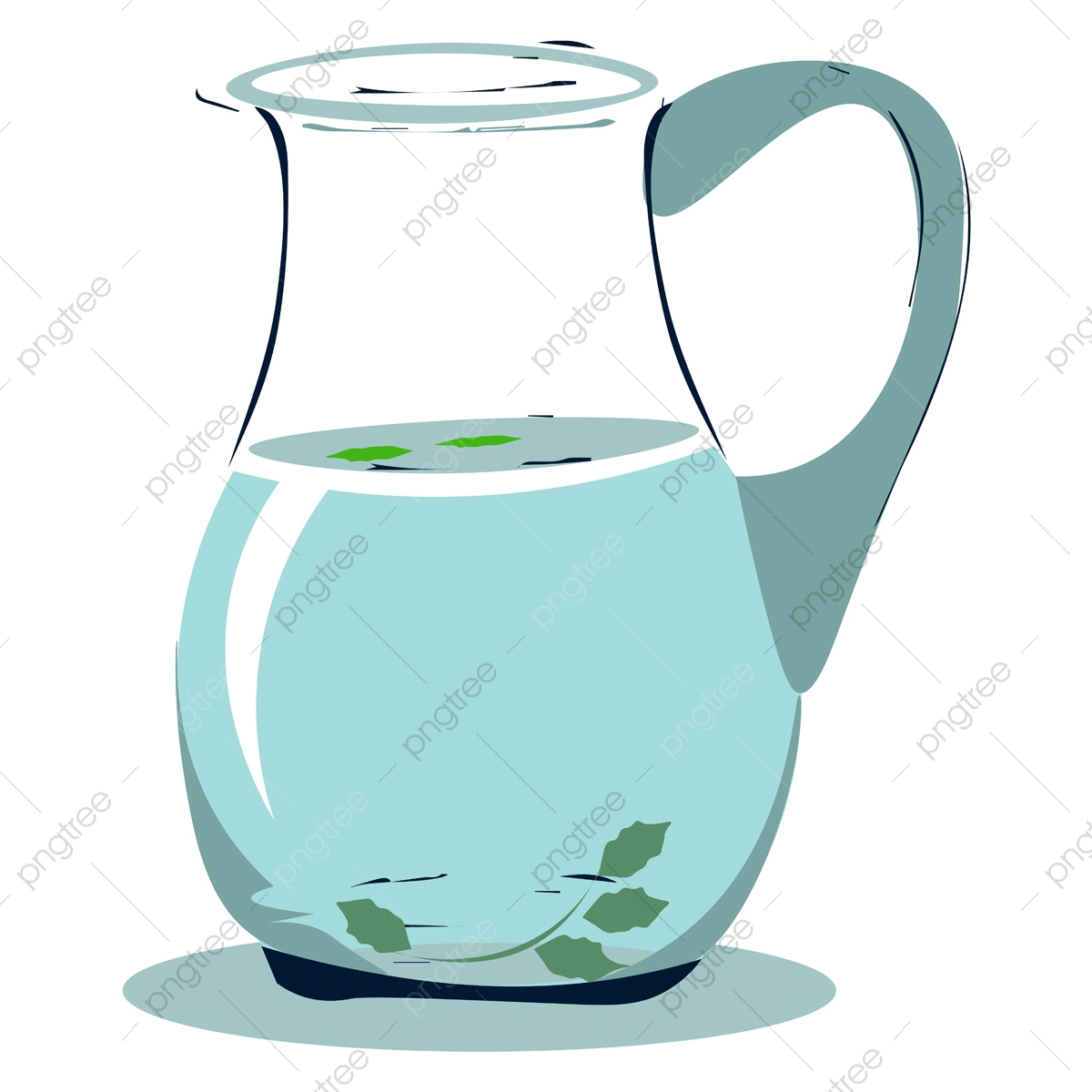 Challenge Of Fair Distribution Of Water - Transparent Background Jug Png  Clipart - Full Size Clipart (#4607864) - PinClipart